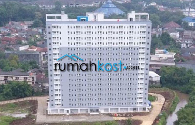 Apartemen Dharmaga Tower